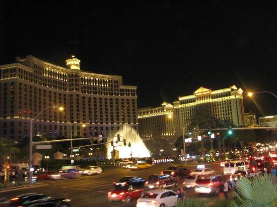 Monte Carlo Resort & Casino : Отель и местность
