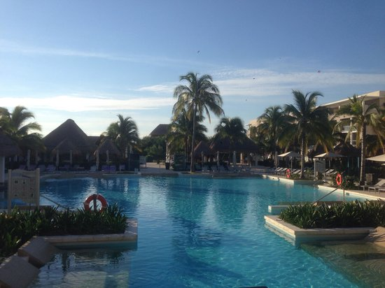 Paradisus Playa del Carmen La Perla: Amazing!