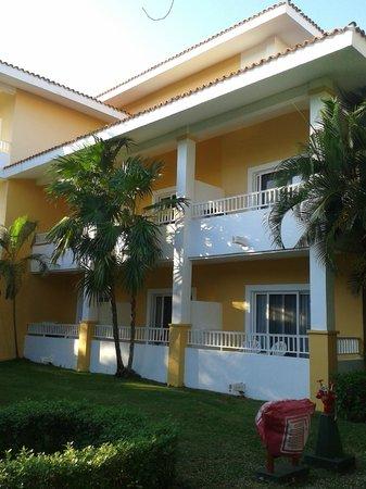 Hotel Riu Playacar: Nuestro alojamiento