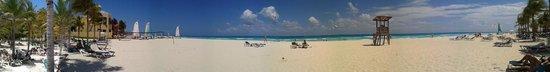 Hotel Riu Playacar: Paraíso II