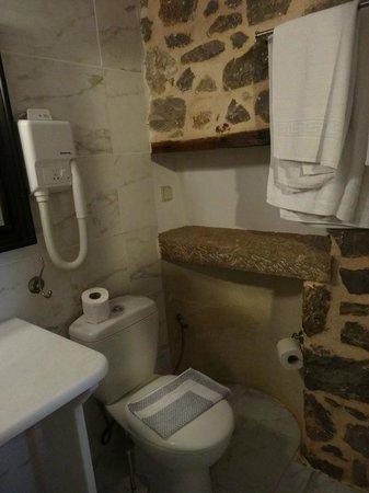 Alexandra Guest House : Δωμάτιο 6