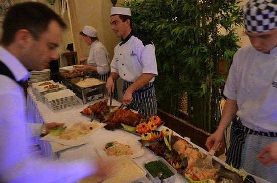 Jdjfnf Picture Of Admiral Restaurant Dublin Tripadvisor