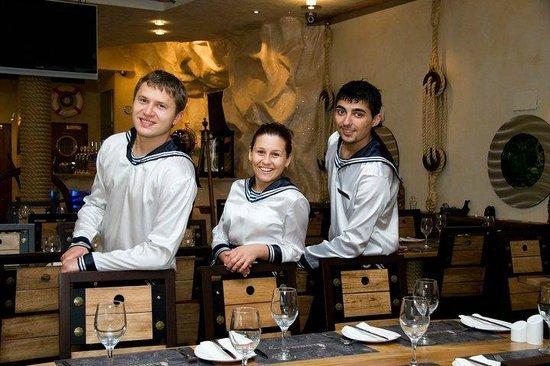 Ffjjm Picture Of Admiral Restaurant Dublin Tripadvisor