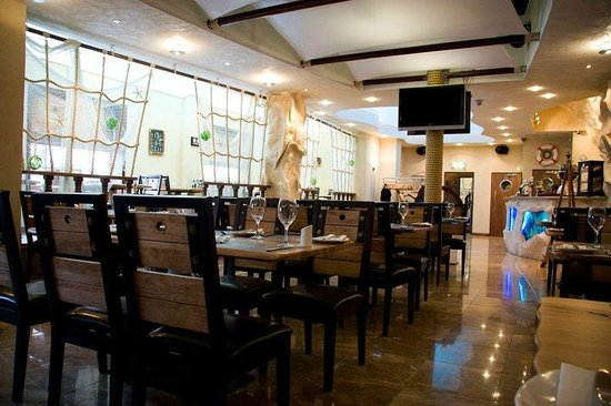 Jjjjjjjj Picture Of Admiral Restaurant Dublin Tripadvisor