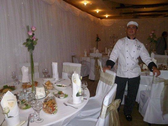 Jdjd Photo De Admiral Restaurant Dublin Tripadvisor