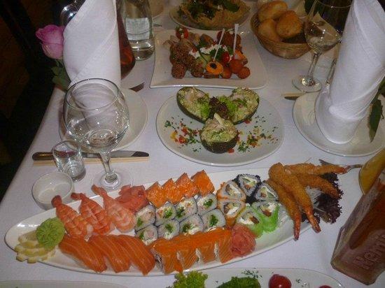Jjdkf Foto Di Admiral Restaurant Dublino Tripadvisor