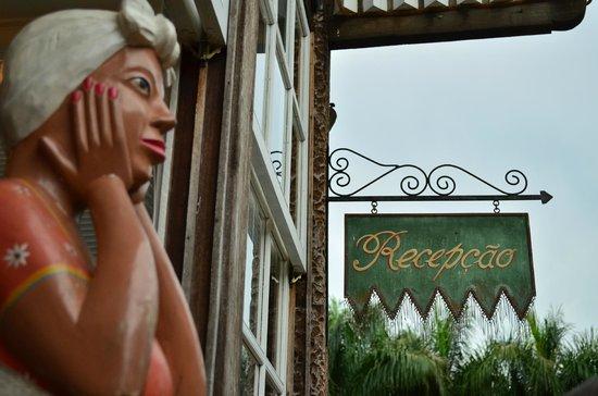 Hotel Fazenda Florenca: Hotel Fazenda Florença