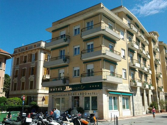 Boncardo Hotel: L'Hotel