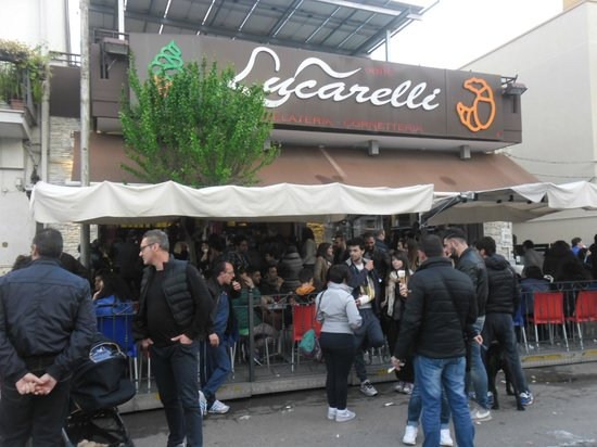 Bar Gelateria Lucarelli