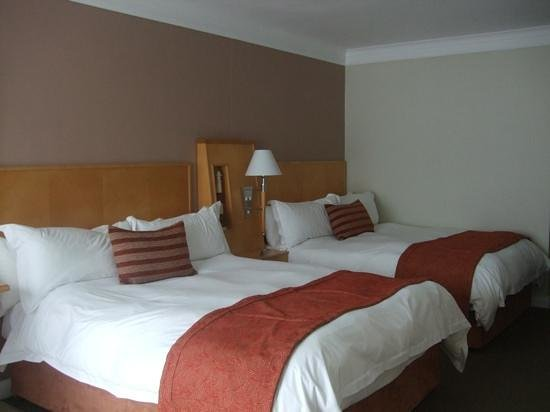 Protea Hotel by Marriott Knysna Quays: our large room