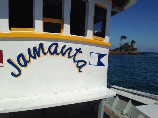Pousada Jamanta: ;)spirosub;)
