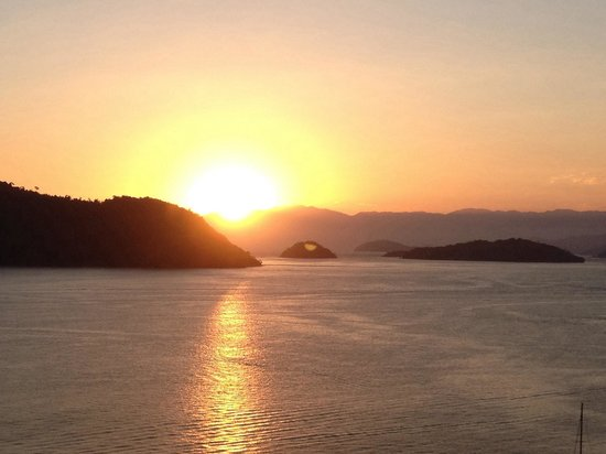 Pousada Jamanta: O paraíso é aqui!!!!!