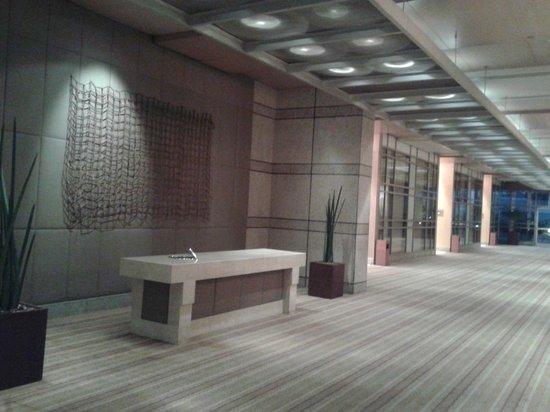 Grand Hyatt Sao Paulo: Área de Eventos