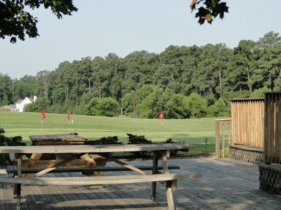 Rehoboth Golf Park