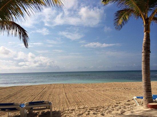 Secrets Silversands Riviera Cancun Beach