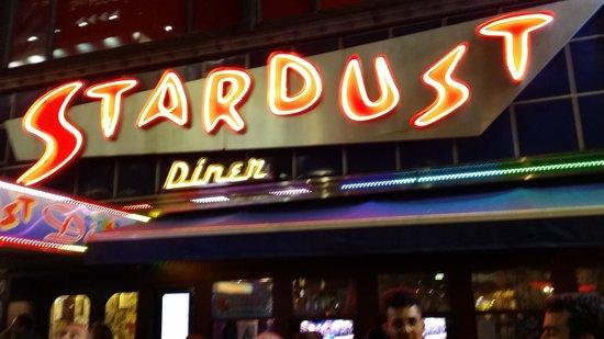 Ellen's Stardust Diner : Bravi ottima a