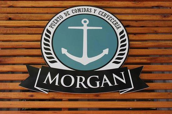 Morgan Puerto de Comidas y Cerveceria