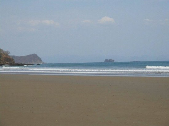 Costa Dulce : Playa Escameca