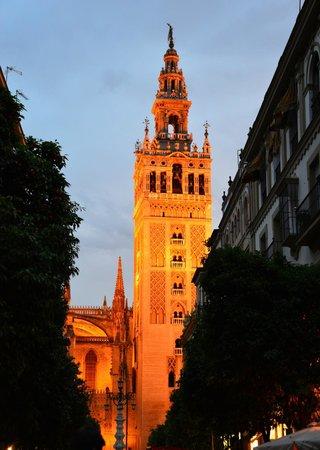 Torre Giralda : Giralda Tower