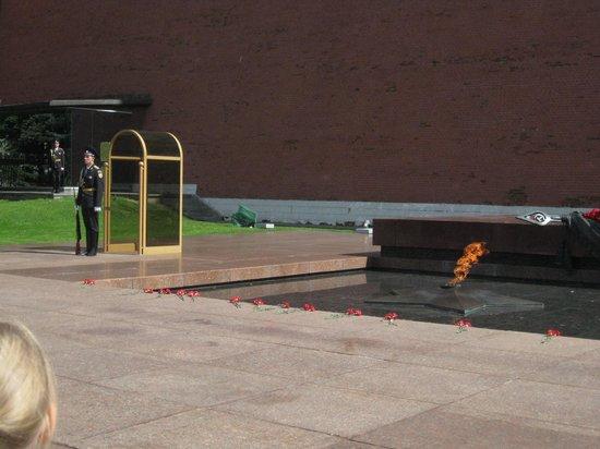 Kremlin: Eternal Flame