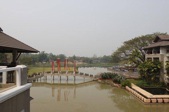 Le Meridien Chiang Rai Resort: general landscape