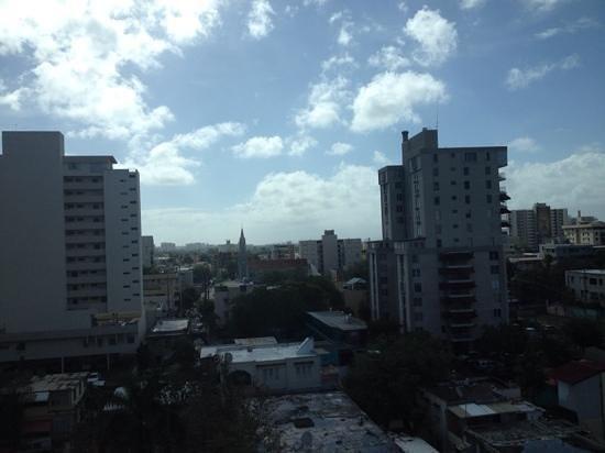 Doubletree by Hilton San Juan: San Juan
