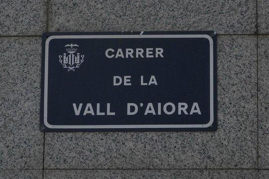 Ilunion Valencia 4: Dirección