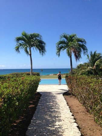 Blue Horizon Boutique Resort: resort