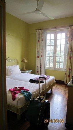 Colmar Tropicale, Berjaya Hills: bedroom