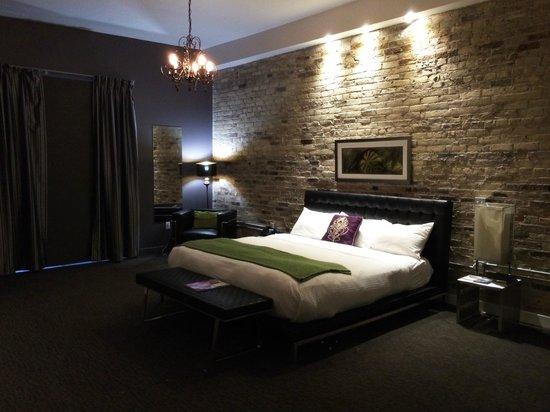 Hotel Metro: Marvellous Room