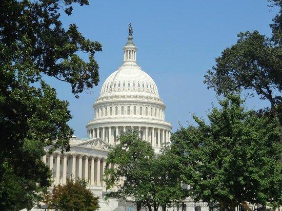 Capitol Hill: Otra vista