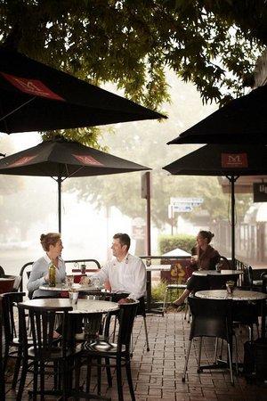 Scribblers Cafe