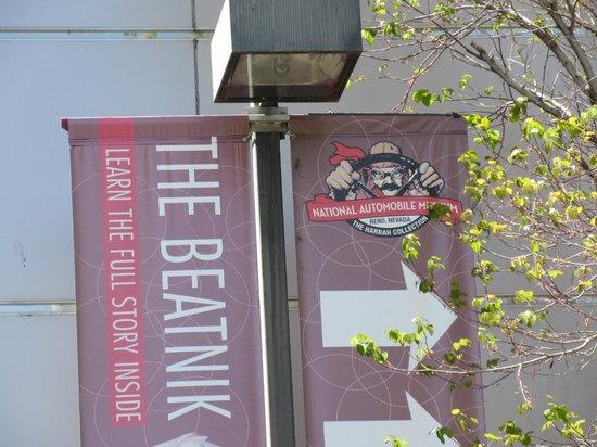 Reno National Automobile Museum - Enjoyable To Visit