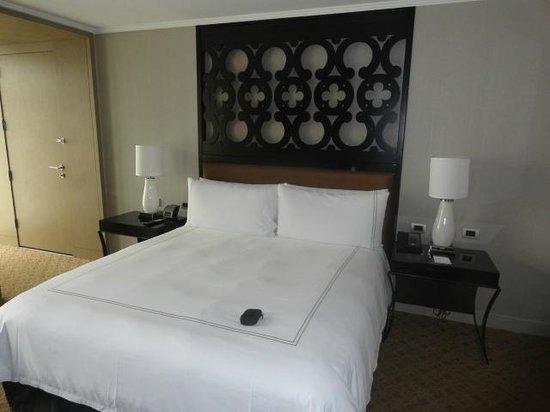 Hilton Lima Miraflores: Room