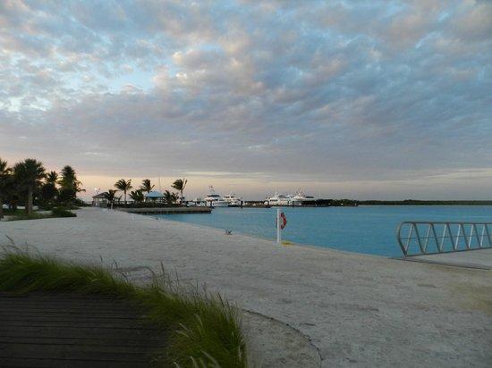 Blue Haven Resort : Blue Haven Marina