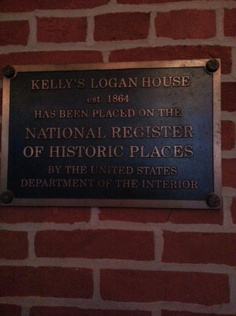 ‪Kelly's Logan House‬
