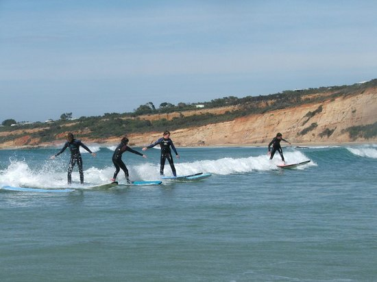 Westcoast Adventure & Surf School