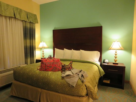 Homewood Suites by Hilton Palm Desert: Bedroom