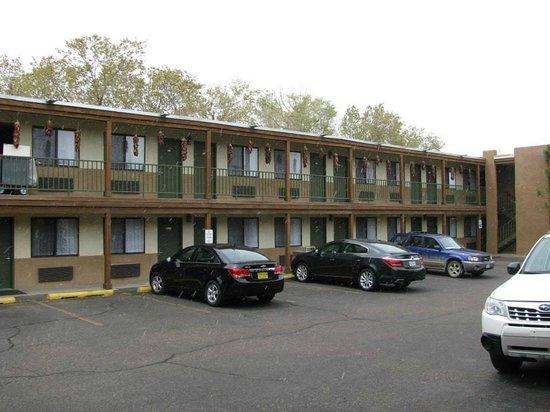 Santa Fe Sage Inn : Sage Inn