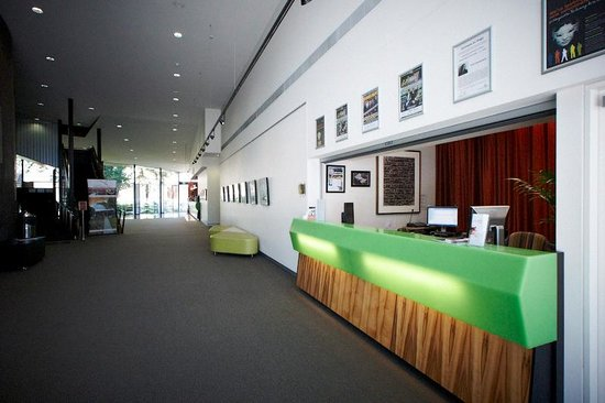 Wangaratta Performing Arts Centre: Wangarattta Performing Arts Centre