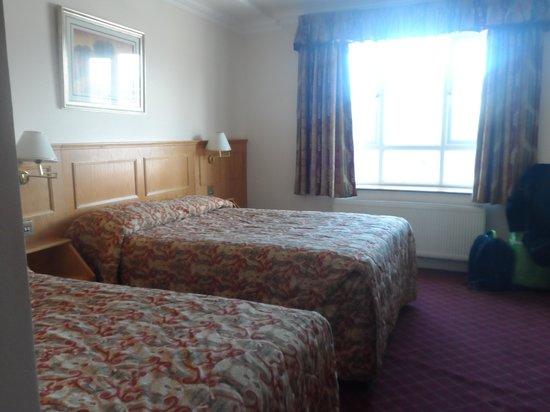 Viking Hotel: habitacion 502
