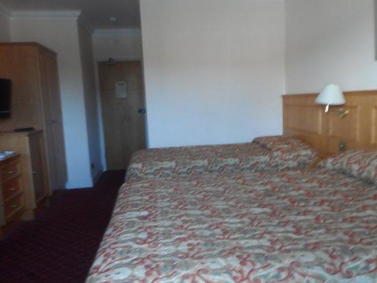 Viking Hotel: habitacion 1 piso
