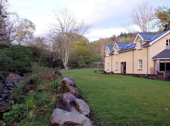 Pandy Isaf Country House Bed & Breakfast: Pandy Iaf