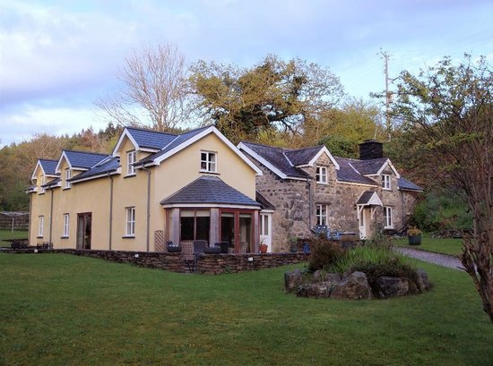 Pandy Isaf Country House Bed & Breakfast: Pandy Isaf