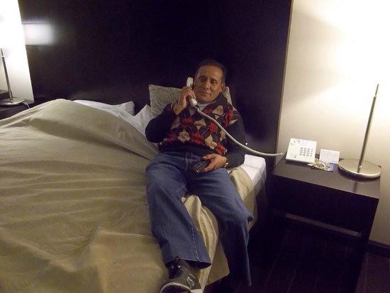 Grand Crucero Iguazú Hotel: Un trato especial...