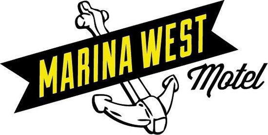 Marina West Motel: Marina West