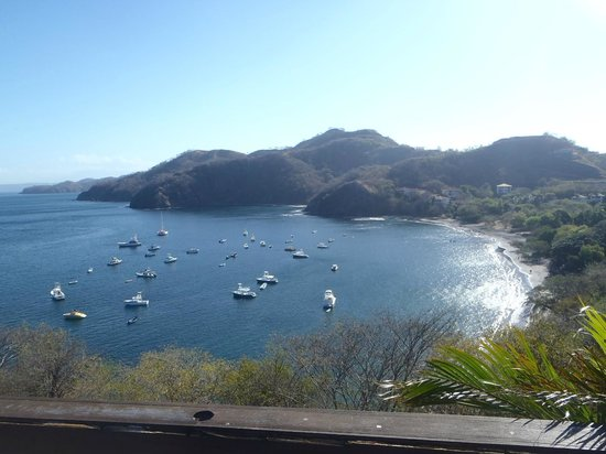 Ocotal Beach Resort: vista