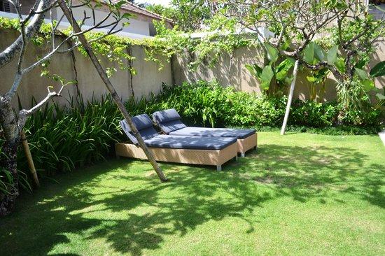 Uma Sapna: Our day beds