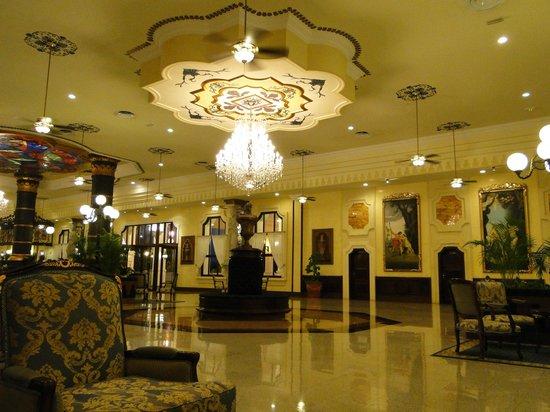 Hotel Riu Palace Punta Cana : Lobby