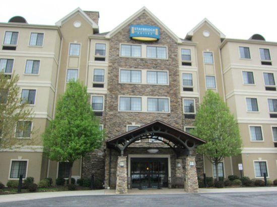 Staybridge Suites Wilmington - Brandywine Valley: Exterior